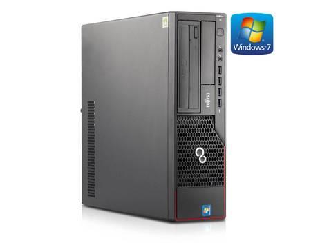Office AMD PC mit Win7 - refurbished; 1 Jahr Garantie - allyouneed.com