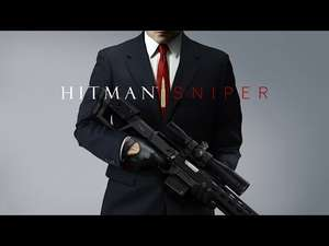 Hitman: Sniper (Android) für 0,50€ [Play Store]