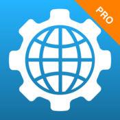 [iOS] Network Utility Pro - Gratis statt 0,99€