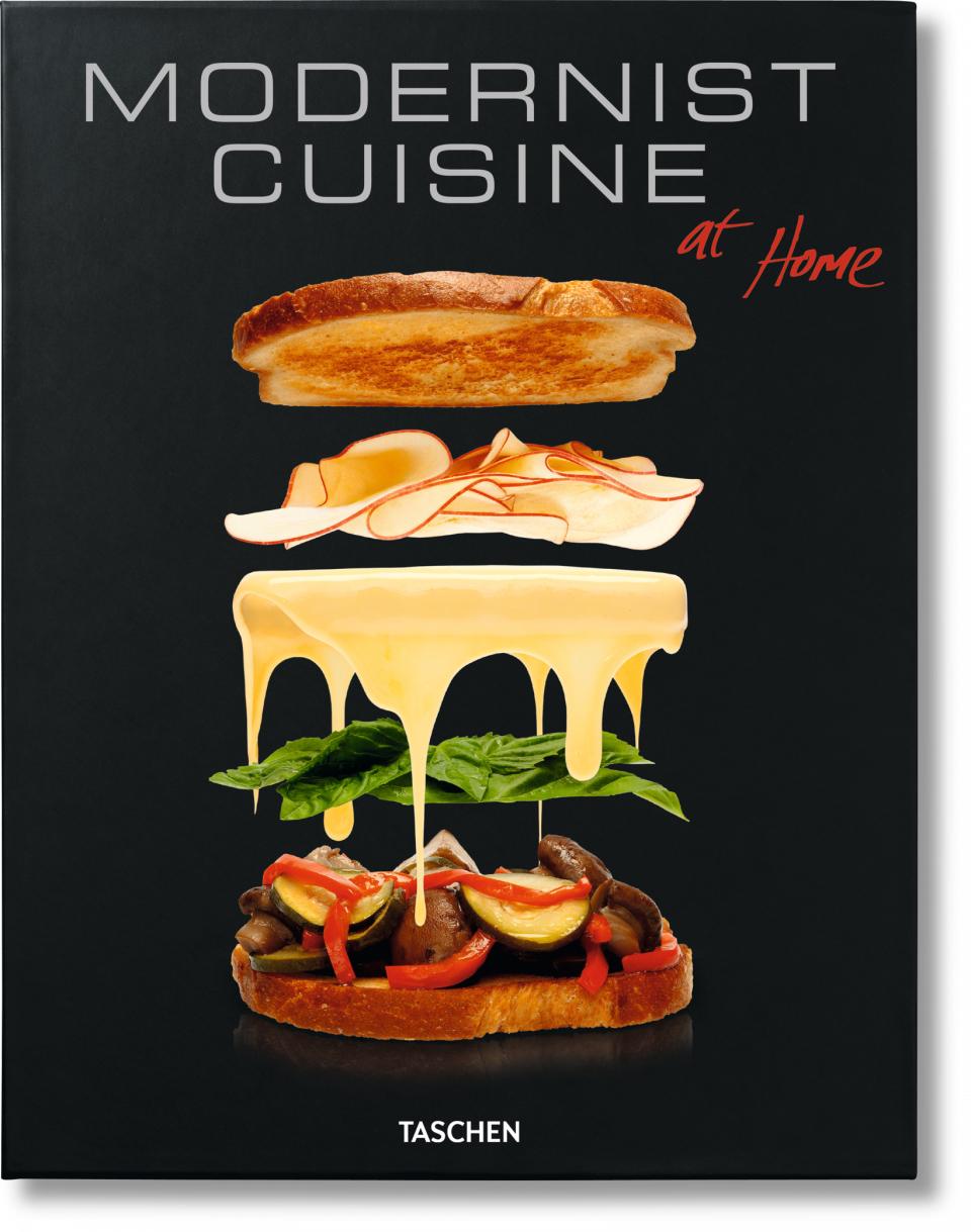 Modernist Cuisine at Home für 50€ bei Vente-Privee