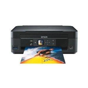 Epson Stylus SX430W Multifunktionsdrucker Tinte WLAN @getgoods.de 44,95€ mit Newsletter anmeldung  -  Idealo ab 75€