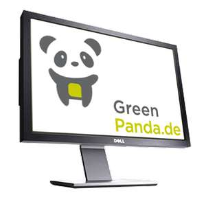 Monitor Dell UltraSharp 2709W, IPS, 27 Zoll, refurbished, EUR 149.-, Garantie 12 Monate, Wandmontage, -4% Shoop Cashback