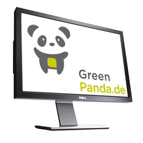 Monitor Dell UltraSharp 2709W, IPS, 27 Zoll, refurbished, EUR 149.-, Garantie 12 Monate, Wandmontage, -4% Shoop Cashback