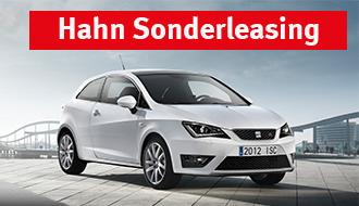[Privatkunden] Leasing SEAT Ibiza REFERENCE 12 Mon. / 10k Kilometer / 126 EUR monatl.