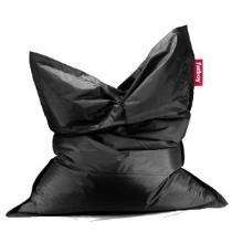 Original Fatboy Sitzsack in Schwarz - 140x180 cm @DealClub