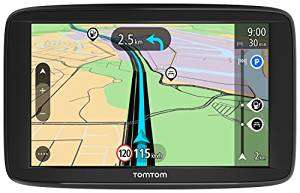 [Amazon WHD] TomTom Start 62 Europe - 6 Zoll - Sehr Gut - 103,42 €