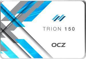 OCZ Trion 150 960GB für 205€bei computeruniverse @BF2016