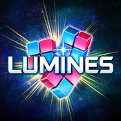 "[iOS] Musikspiel-Tetris-Mischung ""LUMINES PUZZLE & MUSIK"" - 0,99€ statt 2,99€"
