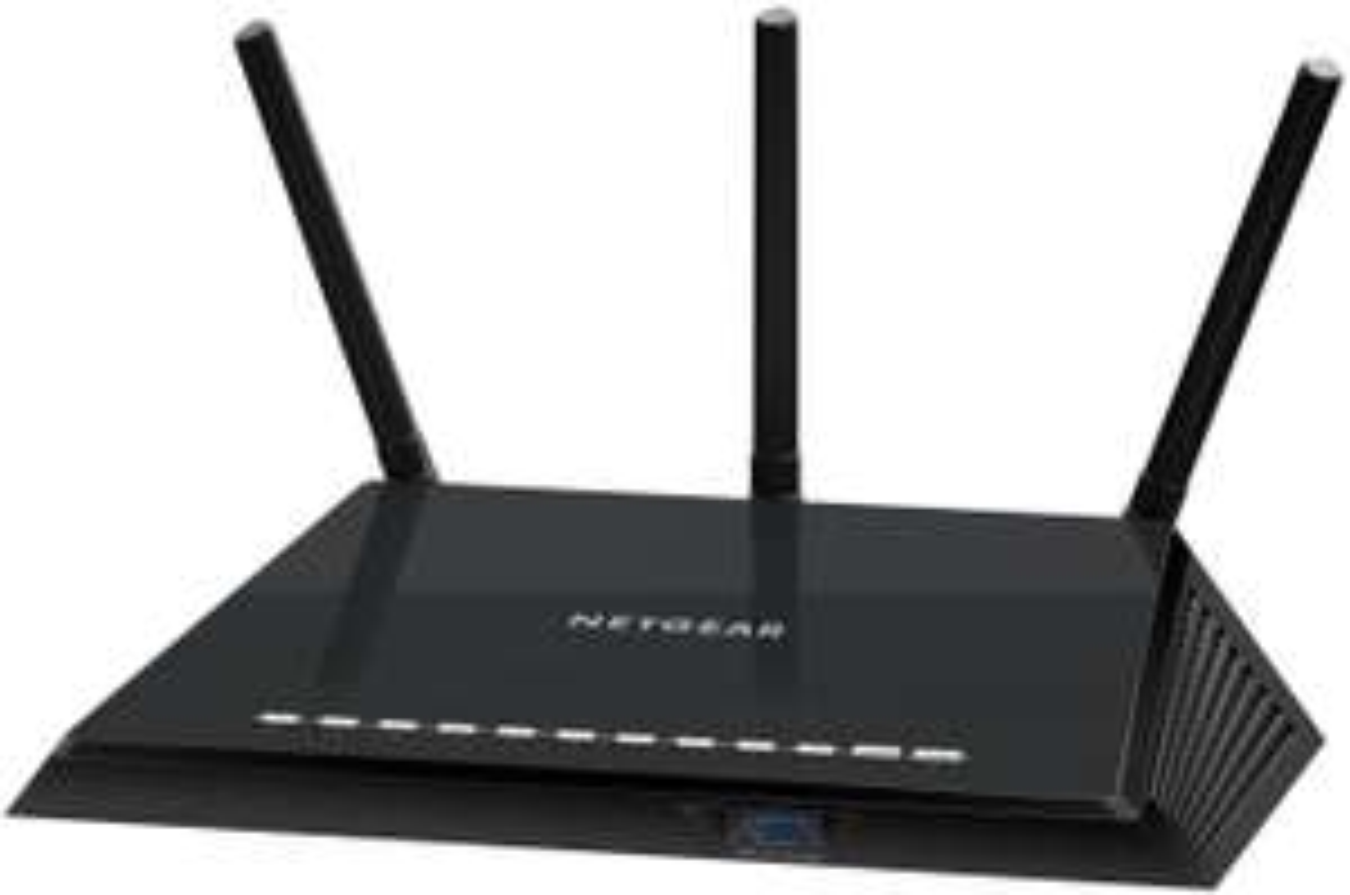 [amazon.it] Netgear R6400-100PES AC1750 Wireless 802.11ac Dual-Band Gigabit Router (1750Mbit/s, USB 3.0, USB 2.0, Gigabit LAN-Ports) schwarz für 74,62€ inkl. Versand statt 98€