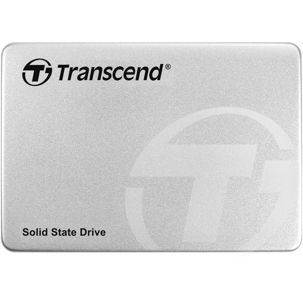 Transcend SSD220S mit 480GB für 94,44€ [Conrad]