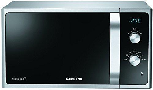 Samsung Mikrowelle MS23F301EASEG bei amazon