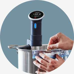 Anova Precision Cooker Bluetooth (119€) / Wifi+BT (149€) - Sous Vide Garer Black Friday Sale