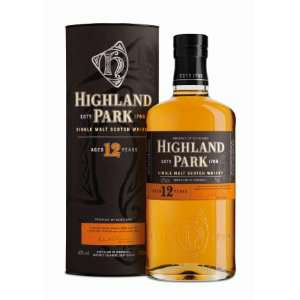 Highland Park 12 im Amazon-Blitzangebot