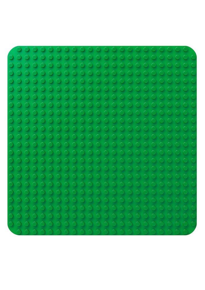 Lego Duplo 2304 Bauplatte grün, Lieferzeit 2 Wochen