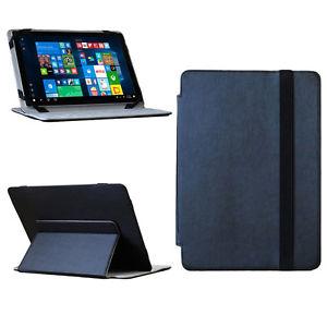 Details zu  Lenovo Miix 510 12,2 Zoll Hülle Tablet Tasche Cover Schutzhülle Case Schwarz