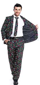 Perfektes Outfit für Weihnachten: YOU LOOK UGLY TODAY    ab 19,99  bis 32,99