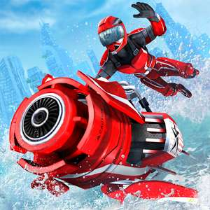 (Google Play) Riptide GP: Renegade für 99 Cent