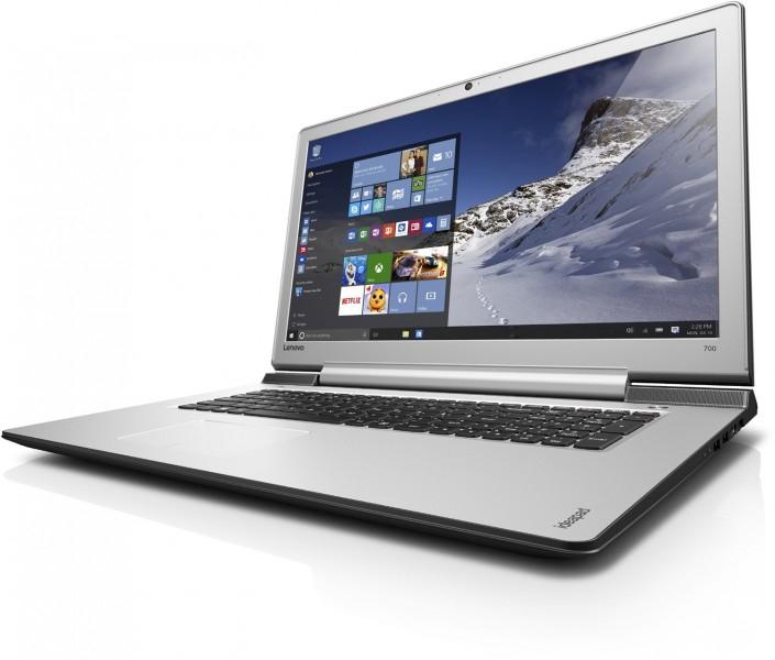 "[Comtech] Lenovo IdeaPad 700-17ISK 80RV0070GE Notebook 17.3"" Full HD i5-6300HQ 8GB 128GB SSD + HDD GTX 950M"