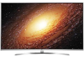 LG 65UH8509, 164 cm (65 Zoll), UHD 4K, 3D, SMART TV, LED TV, DVB-T2 (H.265), DVB-C, DVB-S, DVB-S2