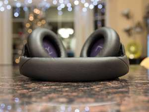 Plantronics BackBeat Pro für ~112€ - Noise Canceling Bluetooth Kopfhörer