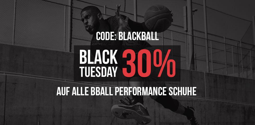 Black Friday Sale Woche bei kickz: Freitag/Samstag 30% auf alle nicht reduzierten Artikel