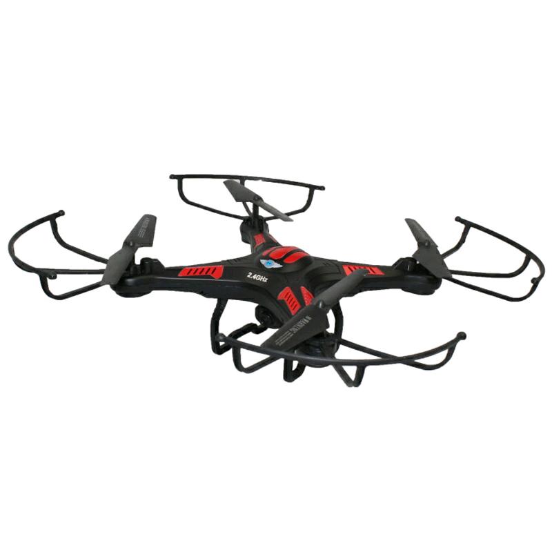 [MyMemory.com] X-Cam Quadcopter mit 720p Kamera