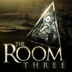 [Android] The Room Three 0,50€ im Play Store