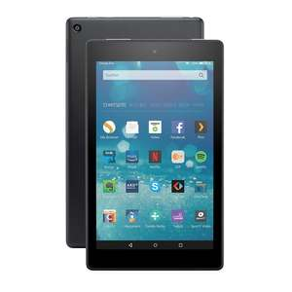 [Prime] 20€ Rabatt auf das Amazon Fire HD 8-Tablet für Prime Kunden