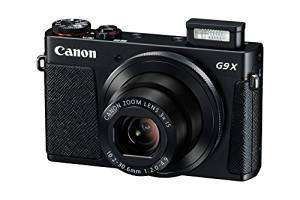 Amazon.fr Warehouse Deal Canon PowerShot G9 X + evtl 25 Euro Cashback on top -> 297,55 Euro