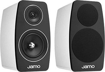 [CSM] Jamo C 103 Regal-/Kompaktlautsprecher (738€ Paarpreis) weiß und schwarz erhältlich