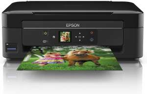 [amazon.co.uk] Epson Home Expression XP-335 All-in-One Tintenstrahl Drucker statt 64€! KEIN WHD
