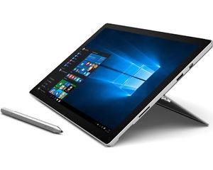 Microsoft Surface Pro 4 mit 8 GB RAM, 256 GB SSD, Intel Core i7, Win 10 Pro für 1.178 €