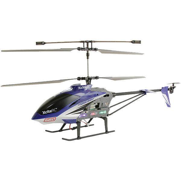 15% Rabatt auf Modellbaueisenbahnen und RC-Marken ab 39€ MBW bei [mytoys] z.B. XciteRC Hubschrauber 560XXL für 48,94€ statt ca. 72€