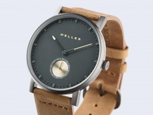 Letzter Tag: 33€ Rabatt auf Uhren von Meller, damit Armbanduhren schon ab 46€ und 50% Rabatt auf alle Sonnenbrillen  @Cyber Montag *UPDATE*