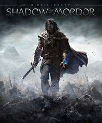 (PS4)Middle-earth: Shadow of Mordor - GotY (PSN US)