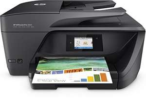 [amazon.it] HP OfficeJet Pro 6960 Multifunktionsdrucker für 94,24€