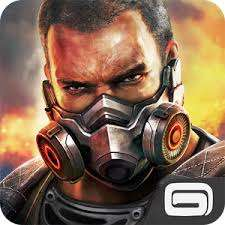Google Play: Modern Combat 4: Zero Hour für 0,50€