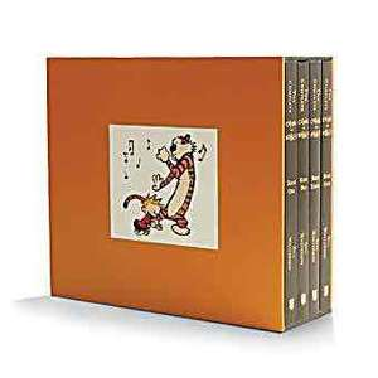 Calvin und Hobbes Gesamtausgabe auf Englisch für 45,33 € mit VSK auf Amazon UK