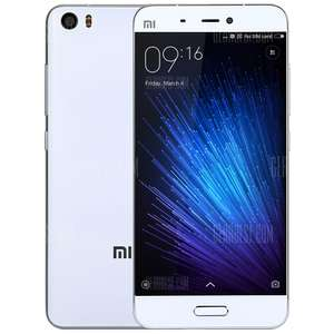 XiaoMi Mi5 International Edition 4G Smartphone