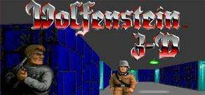 "Wolfenstein 3D via Steam US oder UK ""MEIN LÄÄÄBEN!!!"""