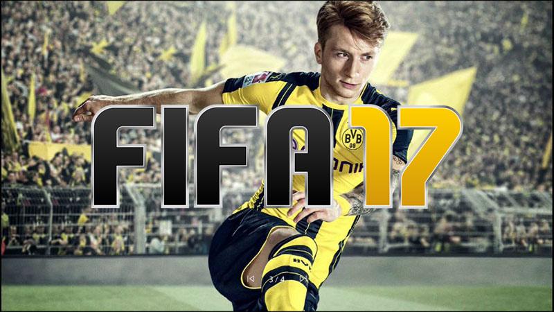 FIFA 17 (PS4 | XBO): Vollversion gratis spielen - 24.11.2016, 19:00 Uhr bis 28.11.2016, 08:59 Uhr