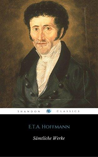 Kindle:Sämtliche Werke von E.T.A. Hoffmann