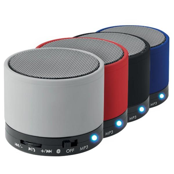 Bluetooth Lautsprecher inkl. Versand [paydirekt Promo]