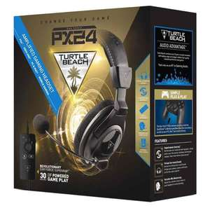 Turtle Beach PX24 Headset (Leverkusen) für PS4/XBOXone/PC