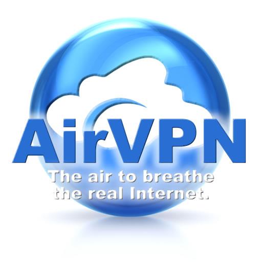AirVPN 35% Rabatt / 1 Jahr