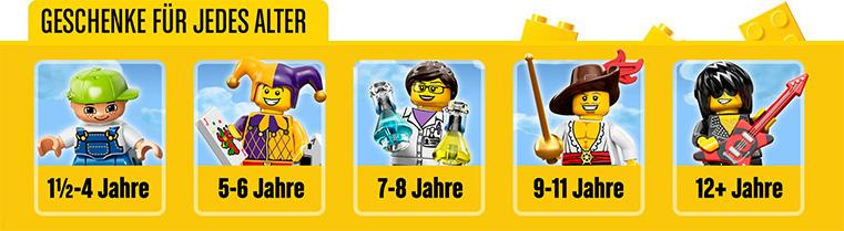20% auf LEGO bei windeln.de