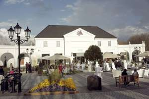 Black Friday im Designer Outlet Berlin