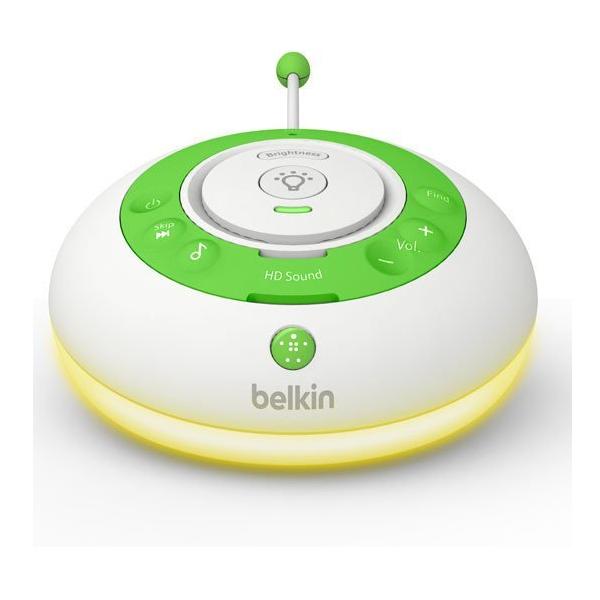Belkin Baby 250 Babyphone nur 29,95€ statt 39,99€ [ebay-wow]