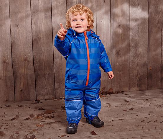 Schneeanzug im blau oder Schneehose + Jacke in pink für je 24,65€, versandkostenfrei bei [Tchibo] + weitere Kinderkleidung + Winterstiefel im Sale