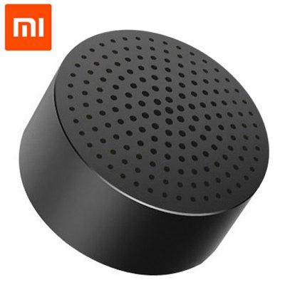 [gearbest] Original Xiaomi Mi Bluetooth 4.0 Speaker Grau für 9,86€ inkl. Versand